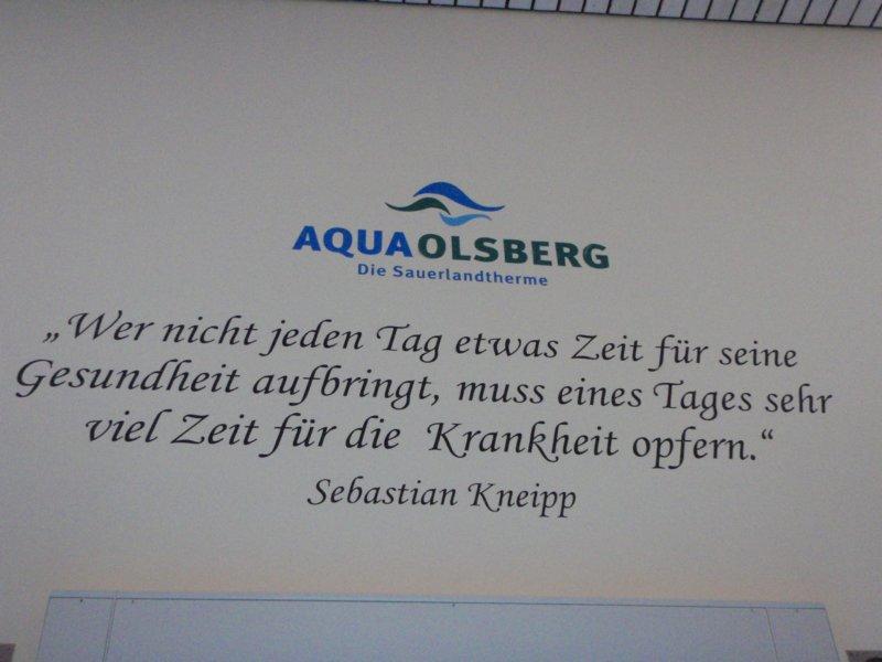 Zwembad Olsberg